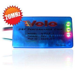 Volo VP12 Performance Chip/Power Programmer for 2007 Honda Accord 2.4L