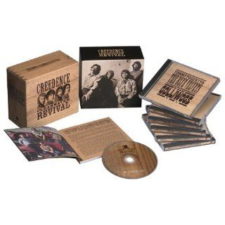 Creedence Clearwater Revival   Box Set [Remastered Originals]