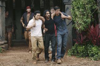 Lost  Intégrale Saisons 1 à 6   Coffret 37 DVD  Naveen