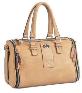 20202 BULE Miss Unique Frieda Stylish Women Handbag