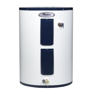 Home Heating & Cooling Water Heaters Gas Water Heaters Whirlpool 46.5