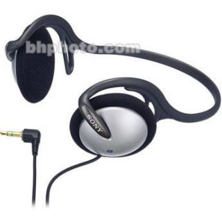Sony MDR G42LP   Street Style Portable Audio Headphones with Behind