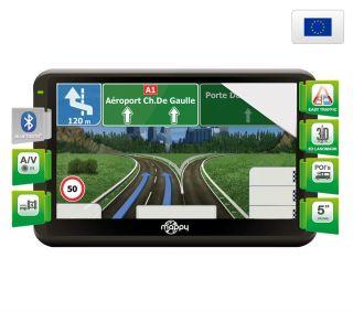MAPPY Uli X570 Camp GPS for ope   Pixmania UK