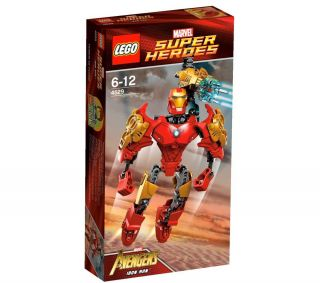 Ingrandisci limmagine Super Heroes   Iron Man   4529