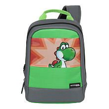Super Mario Mini Sling Backpack for Nintendo DS   Yoshi   Power A