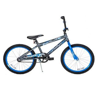 Rallye 20 inch Meltdown Bike   Boys