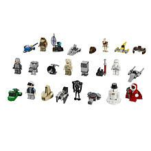 Advent Calendar, Lego Star Wars 2012 Advent Calendar