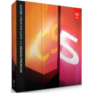 Adobe Creative Suite CS5.5 Design Premium 5.5 para Mac actualización