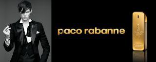 Paco Rabanne – Compre Perfume com Frete Grátis  Dafiti