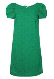 Vestido Mercatto Mercatto Anna Verde   Compre Agora  Dafiti