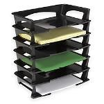 Office Depot Brand Stacking Desk Trays
