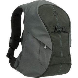 Buy the Crumpler The New Karachi Outpost Backpack, Small, Gun Metal