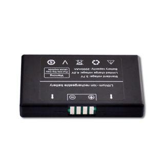 Battery for Treasure Hunter   Metal Detector for Standard + Precious