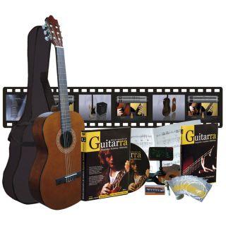 Pack aprende guiarra española IME   Insrumenos musicales