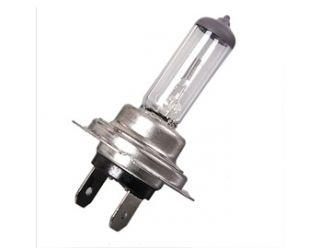 H7 12V 100W HID Xenon Halogen Bulb Lamp (Silver) ERO47S   $2.59