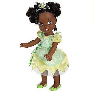 Disney Princess Tiana   Toys & Games   Dolls & Accessories   Barbies
