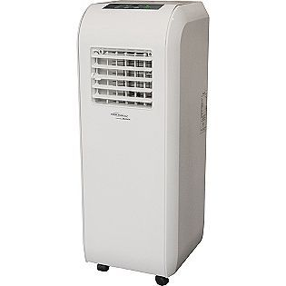 Soleus Air 8,000 BTU Evaporative Portable Air Conditioner, Dehumdifier