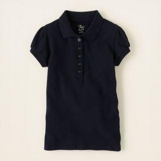 girl   short sleeve tops   short sleeved polo  Childrens Clothing