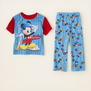 baby boy   sleep & underwear   Mickey Mouse pj set  Childrens