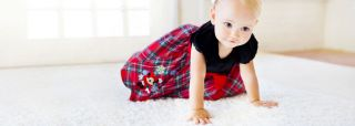Disney Baby  Mickey & Minnie Holiday Fashion Collection  Disney