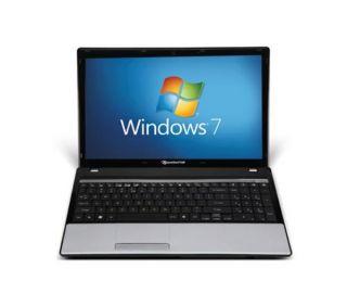 PACKARD BELL Easynote TM86 GN 025UK Refurbished 15.6 Laptop   Silver