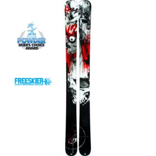 K2 Hellbent Alpine Ski  Backcountry