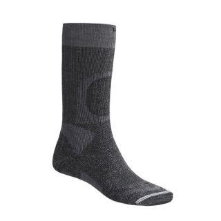 Lorpen Tri Layer Heavy Trekker Socks   2 Pack, PrimaLoft® Merino Wool