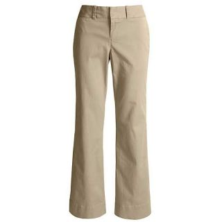 Dockers K1 Khaki Pants   Slightly Curvy Fit (For Women)   Save 55%