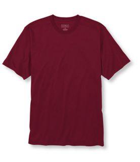 Pima Cotton T Shirt Tees and Knit Tops   at L.L.Bean