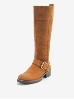 Clarks Orinoco Jazz Knee High Leather Boots Very.co.uk