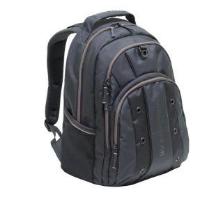 """WENGER WEN10016 Jett 16"""" Laptop Backpack   Black Deals  Pcworld"""