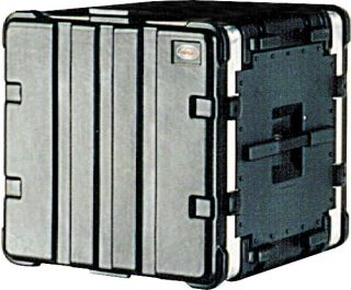 SKB 12 Space ATA Rack Case  Musicians Friend