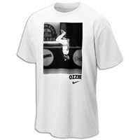 Nike MLB Cooperstown PLayer T Shirt   Mens   Ozzie Smith   St. Louis