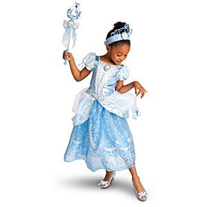 Cinderella Costume Collection  Costumes & Costume Accessories