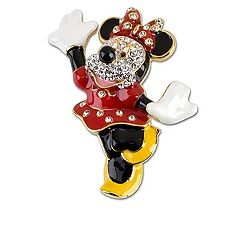 Minnie Mouse  Mickey & Friends  Arribas Bros. Collection  Disney