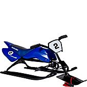 Lucky Bums Snow Kids Snow Racer Extreme Sled