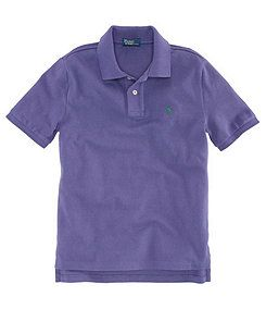 Kids Polo Shirts  Polo Shirts for Children  Dillards