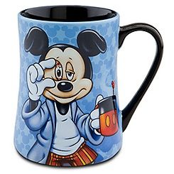 Mickey Mouse  Mickey & Friends  Home & Decor