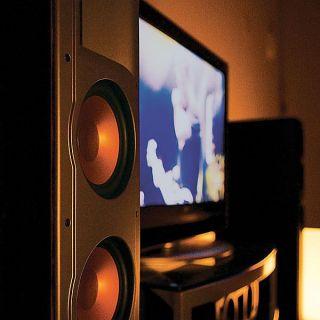Klipsch Reference Series Rf 62 Single Floor Standing Speaker At On