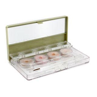 Revlon   Kit de sombras Soft On The Eyes Sheer   #60 Whisper Sweet