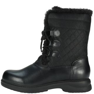 Womens   Rugged Outback   Womens Polar Quilted Boot   Payless Shoes