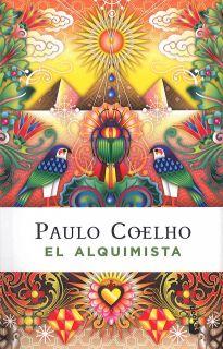 EL ALQUIMISTA   PAULO COELHO. Resumen del libro y comentarios