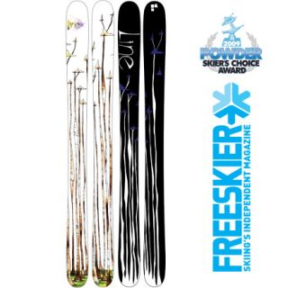 Line Sir Francis Bacon Alpine Ski