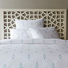 Patterned Duvet Covers & Printed Duvet Covers  west elm