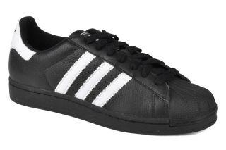 Superstar II Adidas Originals (Noir)  livraison gratuite de vos