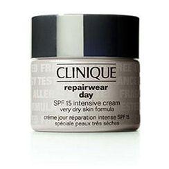 Clinique Repairwear Day SPF 15 Intensive Crea  m