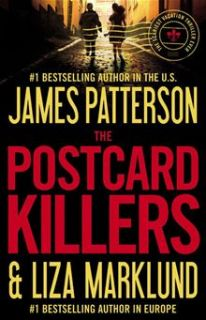 The Postcard Killers By: James Patterson,Liza Marklund   eBook   Kobo