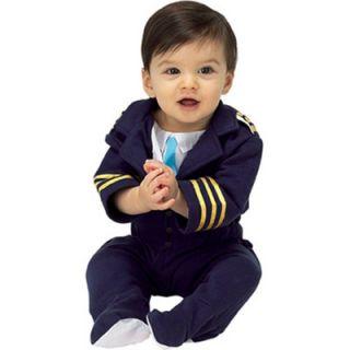 Aeromax Jr. Airline Pilot Dress Up Outfit (AAP ROMP)  BJs Wholesale