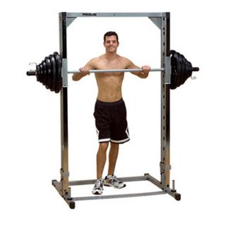 Body Solid Powerline Smith Machine   427300, Home Gyms at Sportsmans