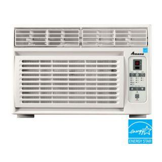 Amana 12,000 BTU Window Air Conditioner    Club